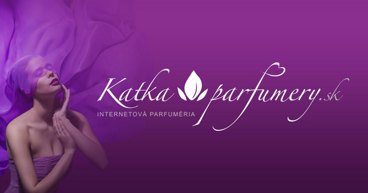 KatkaParfumery.sk - Internetová Parfuméria 82723a61a53