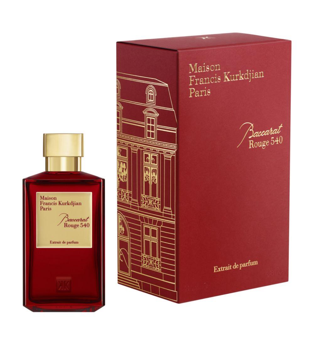 Maison Francis Kurkdjian Baccarat Rouge 20 extrait de parfum 20ml